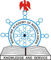 Maritime Academy Logo