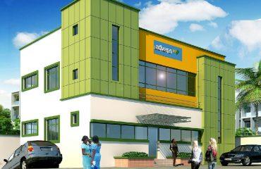 Advans Lafette Microfinance Bank