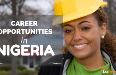 career-opportunities in Nigerian construction industry