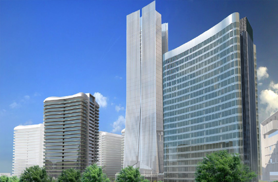 World Trade Centre Abuja
