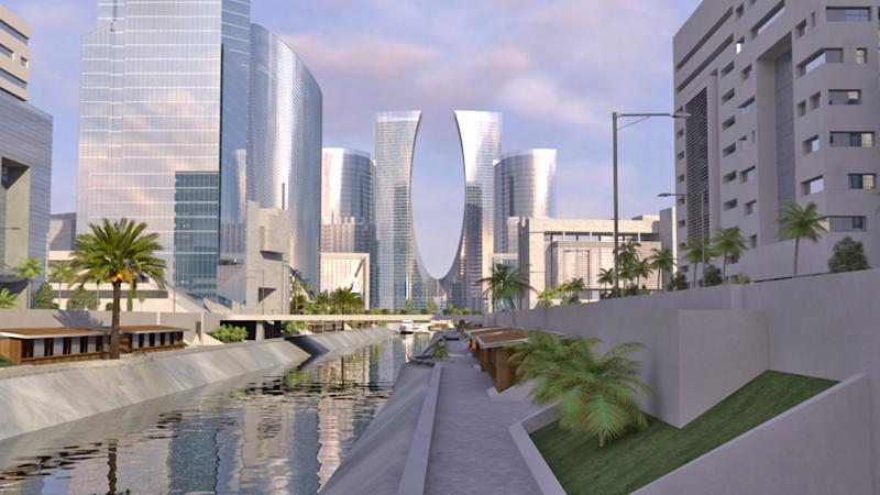 eko-atlantic-city-project