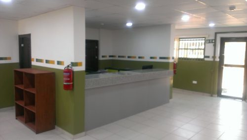 Advans La Fayette Microfinance Bank - New Gbagi Completion 1