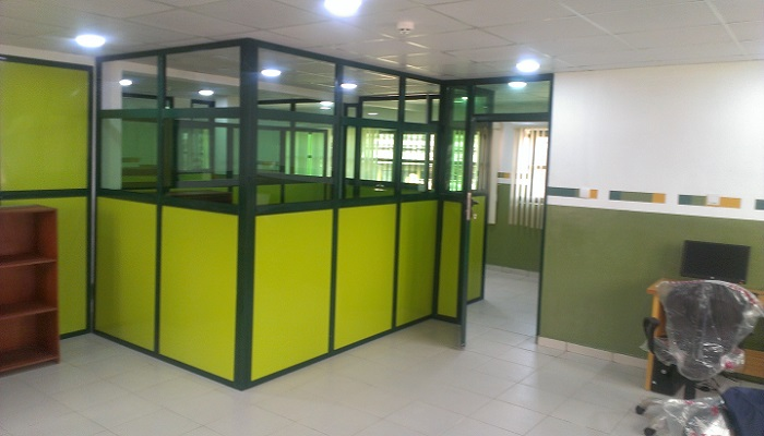 Advans La Fayette Microfinance Bank - New Gbagi Completion 2