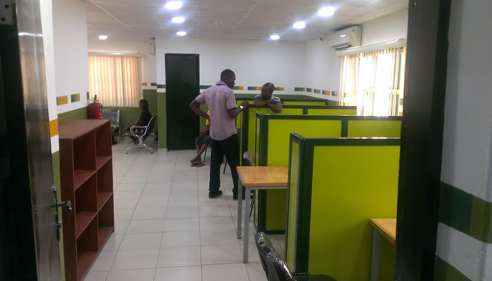 Advans La Fayette Microfinance Bank - New Gbagi Completion 3