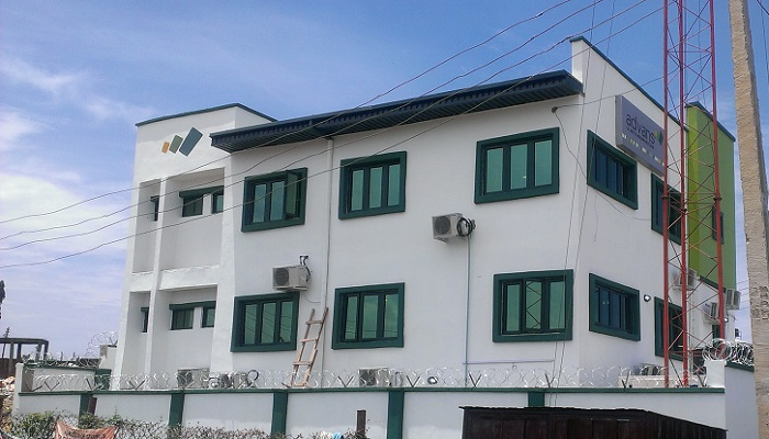 Advans La Fayette Microfinance Bank - New Gbagi Completion 4