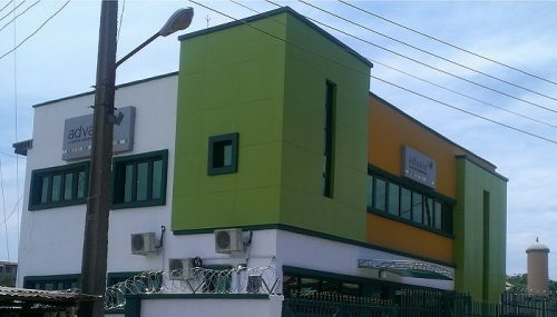 Advans La Fayette Microfinance Bank - New Gbagi Completion 5
