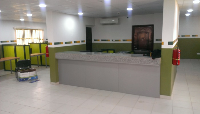 Advans La Fayette Microfinance Bank - New Gbagi Completion 6