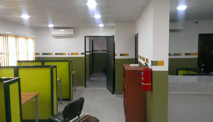 Advans La Fayette Microfinance Bank - New Gbagi Completion 7