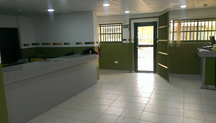 Advans La Fayette Microfinance Bank - New Gbagi Completion 8