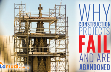 construction projects fail