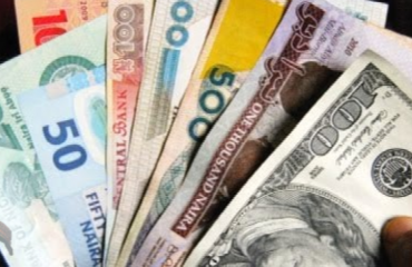 naira devaluation