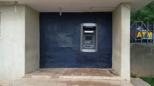 Skye Bank ATMs Locations 1
