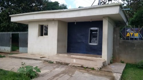 Skye Bank ATMs Locations 3