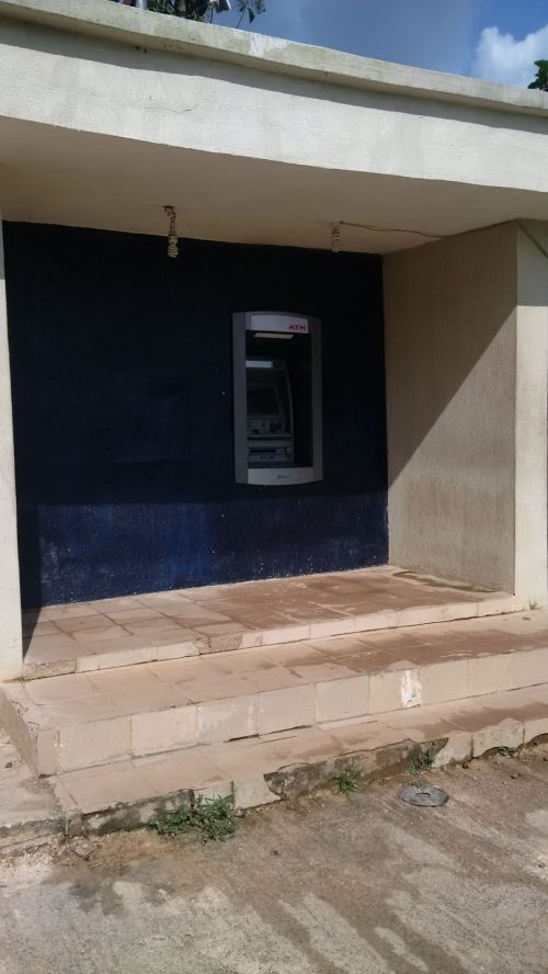 Skye Bank ATMs Locations 4