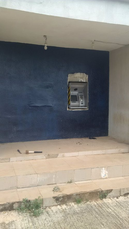 Skye Bank ATMs Locations 5