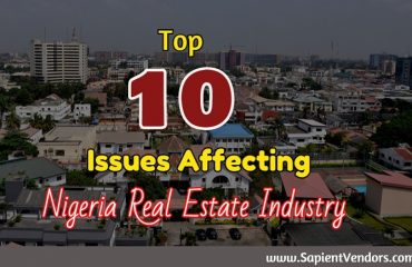 Nigeria real estate industry