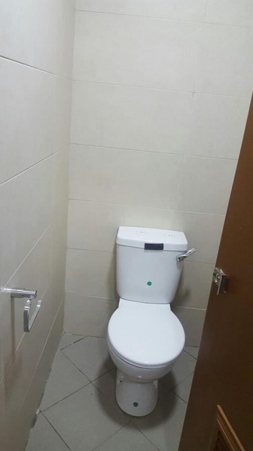 toilet gate houses refurbishment works  matori regional office sapient vendors