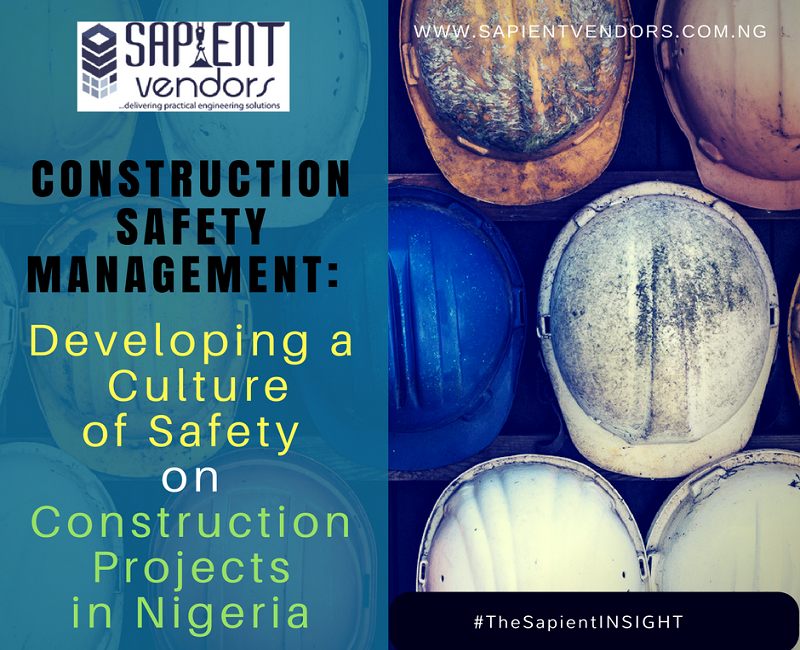 construction safety management in Nigeria