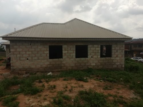 Construction Of Primary Healthcare Centre for UCH