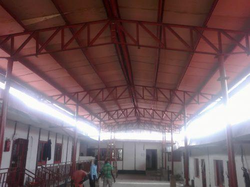 Nigeria institute of medical research center yaba