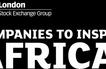 Companies to Inspire Africa 2019