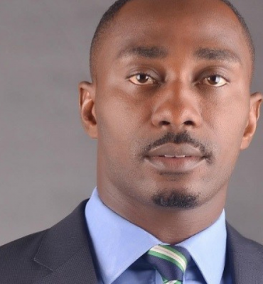 The CEO, Walter Emiedafe interview at Fidelity Bank SME Forum on Inspiration 92.3FM Lagos